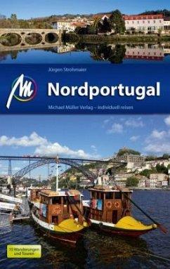 Nordportugal (Mängelexemplar) - Strohmaier, Jürgen