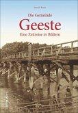 Die Gemeinde Geeste (Mängelexemplar)