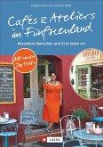 Cafés und Ateliers im Fünfseenland (Mängelexemplar)