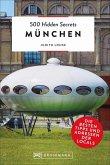 München / 500 Hidden Secrets Bd.9 (Mängelexemplar)