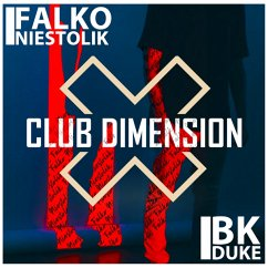Club Dimension - Niestolik,Falko & Bk Duke