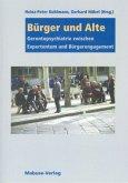 Bürger und Alte (Mängelexemplar)