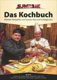 Sunrise. Das Kochbuch (Mängelexemplar)