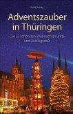 Adventszauber in Thüringen (Mängelexemplar)