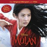 Mulan (Das Original-Hörspiel zum Disney Realfilm) (MP3-Download)