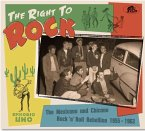 The Right To Rock-The Mexicano And Chicano Rock'