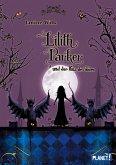 Lilith Parker und der Kuss des Todes / Lilith Parker Bd.2 (Mängelexemplar)
