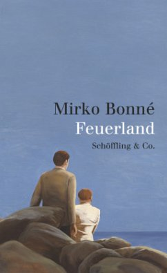 Feuerland (Mängelexemplar) - Bonné, Mirko