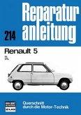 Renault 5 (Mängelexemplar)