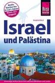 Reise Know-How Reiseführer Israel und Palästina (Mängelexemplar)