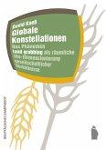Globale Konstellationen (Mängelexemplar)