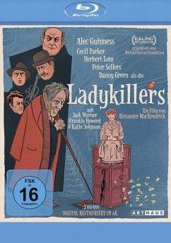 Ladykillers Digital Remastered