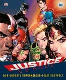 DC Justice League, Das größte Superhelden-Team der Welt (Mängelexemplar)