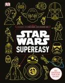 Star Wars supereasy (Mängelexemplar)