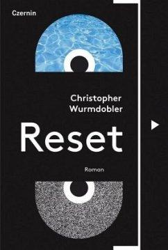 Reset (Mängelexemplar) - Wurmdobler, Christopher