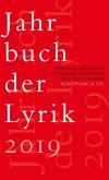 Jahrbuch der Lyrik 2019 (Mängelexemplar)