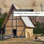 Karolingische Klosterstadt Meßkirch - Chronik 2018 (Mängelexemplar)