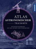 Atlas astronomischer Traumorte (Mängelexemplar)