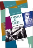 Exempla ludi musici, m. 2 Audio-CD, 2 Teile