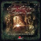 Edgar Allan Poe & Auguste Dupin, Folge 11: Die Dämonen des Auguste Dupin (MP3-Download)