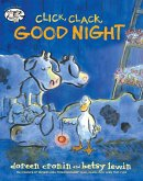 Click, Clack, Good Night (eBook, ePUB)