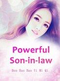 Powerful Son-in-law (eBook, ePUB)