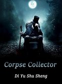 Corpse Collector (eBook, ePUB)