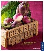 Biokisten Kochbuch (Mängelexemplar)