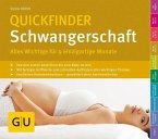 Quickfinder Schwangerschaft (Mängelexemplar)