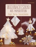 Weihnachtsdeko aus Papiertüten (Mängelexemplar)