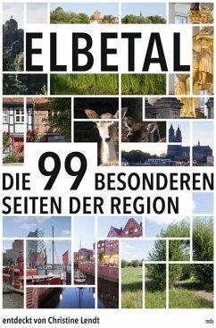 Elbetal (Mängelexemplar) - Lendt, Christine