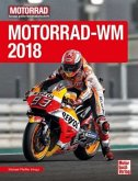 Motorrad-WM 2018 (Mängelexemplar)