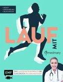 Lauf mit Fitmedmary - Das Laufeinsteigerbuch bis zum ersten Halbmarathon (Mängelexemplar)
