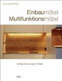 Einbaumöbel Multifunktionsmöbel (Mängelexemplar)