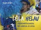Leila Helau (Mängelexemplar)