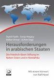 Herausforderungen in arabischen Staaten (Mängelexemplar)