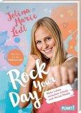 Rock Your Day (Mängelexemplar)