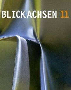 Blickachsen (Mängelexemplar)