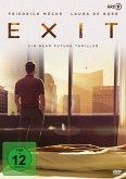 Exit-Ein Near-Future-Thriller (Filmjuwelen) (Blu