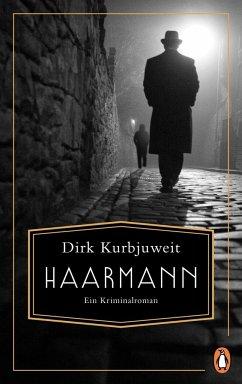 Haarmann (Mängelexemplar) - Kurbjuweit, Dirk