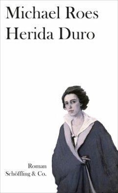Herida Duro (Mängelexemplar) - Roes, Michael