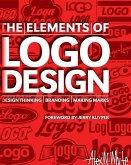 The Elements of Logo Design (eBook, ePUB)