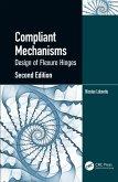 Compliant Mechanisms (eBook, PDF)