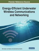Energy-Efficient Underwater Wireless Communications and Networking