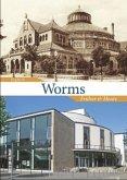 Worms - Früher & Heute (Mängelexemplar)