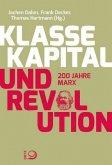 Klasse, Kapital und Revolution (Mängelexemplar)