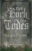 Das Buch des Todes / Anonymus Bd.4 (Mängelexemplar)