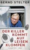 Der Killer kommt auf leisen Klompen / Piet van Houvenkamp Bd.2 (Mängelexemplar)