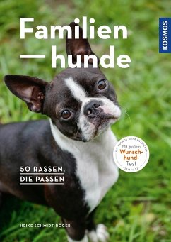 Familienhunde (Mängelexemplar) - Schmidt-Röger, Heike