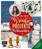 Meine liebsten Kreativ-Projekte - Weihnachten (Mängelexemplar)